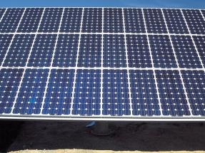Acciona llevará el riego solar inteligente a 2.000 agricultores de la Cuenca del Ebro