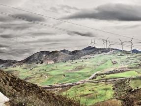 Los empresarios del sector eólico creen que el ministro de Energía está alejado de la realidad