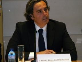 Miguel Ángel Martínez-Aroca renueva como presidente de Anpier