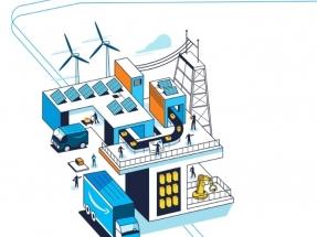 Amazon ya produce electricidad limpia en su complejo fotovoltaico de Sevilla