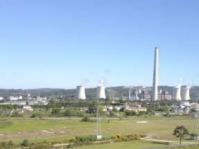 """El Gobierno """"confía"""" en que As Pontes podrá quemar biomasa en lugar de carbón"""