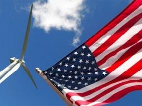 La eólica made in USA instala en 2020 un 72% más potencia que en 2019