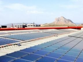 Una empresa malagueña, Premio Endesa por sus tres instalaciones de autoconsumo