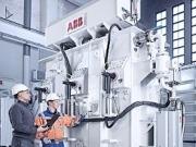 ABB suministrará transformadores especiales para los mayores aerogeneradores del mundo