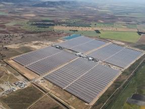 """Castilla La Mancha, ó un """"ambicioso plan"""" que destinará 15 millones de euros a farolas"""