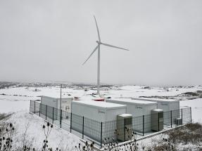 Acciona busca soluciones de almacenamiento para energía renovable