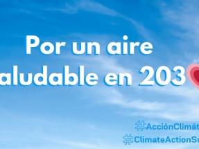 Naciones Unidas quiere convertir la salud en motor de la lucha contra el cambio climático
