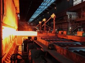 La Junta ayuda con un millón de euros a Acerinox a incrementar la eficiencia energética de sus procesos