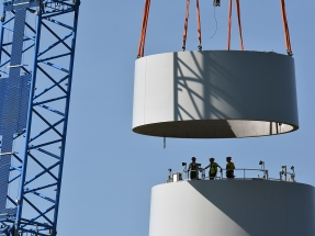 WindEurope alerta: a mayores restricciones en las importaciones de acero, mayor riesgo de que la UE no alcance su Objetivo Renovable 2030