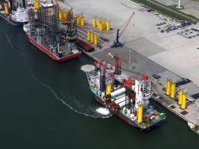 Europa instala 4.500 megavatios de nueva potencia eólica en el primer semestre de 2018