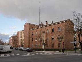 Un bloque de viviendas, 8 familias, una instalación solar para autoconsumo: esta es la historia