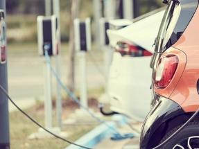 Las ventas de vehículos eléctricos en España, un 42% por encima de los niveles preCovid