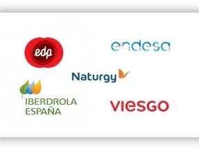 """Endesa, Iberdrola, Naturgy, EDP y Viesgo valoran """"de manera muy positiva"""" la reforma estructural de Ribera"""
