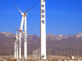La eólica y la solar fotovoltaica baten todos los récords en China en 2020