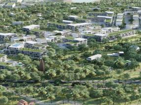 Edificación en solo el 14% del suelo y reducción a la mitad de la superficie pavimentada en los espacios públicos