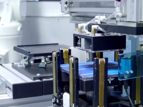 ECO-Solar desarrolla técnicas para fabricar paneles solares reciclables