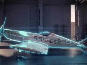 Air Race E, la carrera de la aviación eléctrica despega en julio de 2021