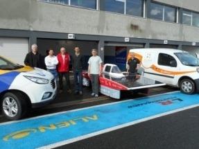 Aragón presenta en Europa su apuesta por el hidrógeno como combustible para el transporte