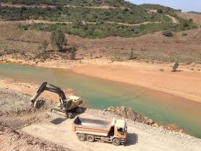 Ecologistas en Acción pide a la ministra Ribera que paralice la construcción de la presa de Alcolea