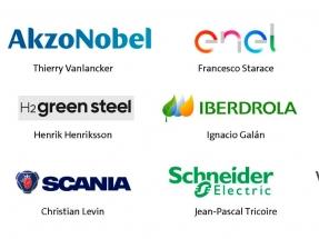 La Alianza Europea de CEOs pide una fuerte señal del precio del carbono para lograr los objetivos climáticos de la UE