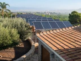 Ayudas a fondo perdido para comunidades de energías renovables de hasta el 65%