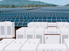Australia duplicará este año la capacidad de almacenamiento de energía