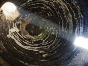Las danzas de la luz en la cueva grancanaria de Risco Caído, declaradas Patrimonio de la Humanidad