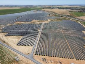 Huelva 2020 y Huelva 2021 generarán la energía equivalente a toda la población del municipio