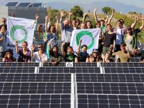 """Amigos de la Tierra califica de """"insolidaria e insuficiente"""" la Ley de Cambio Climático"""