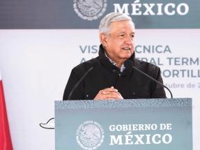 """""""A mí no me paga Repsol, a mí me pagan los mexicanos"""""""