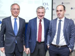 """José Blanco: """"Las renovables se convertirán en la energía más rentable en dos años"""""""