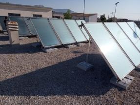 La Agencia Andaluza de la Energía tramita casi 20 proyectos cada día durante el primer mes de confinamiento