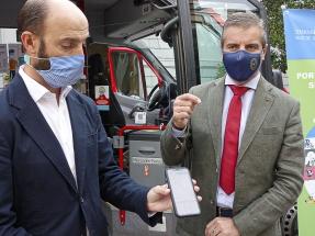 En Granada ya es posible reservar y pagar bus, taxi o aparcamiento desde una misma aplicación