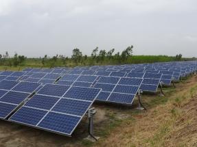 Aragón destina 4,8 millones a subvencionar instalaciones de generación de energía renovable
