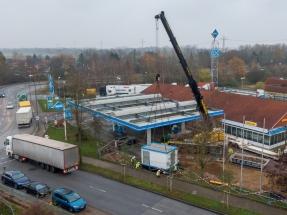 Llegan a Alemania los cargadores ultrarrápidos de hasta 350 kilovatios para repostar en diez minutos