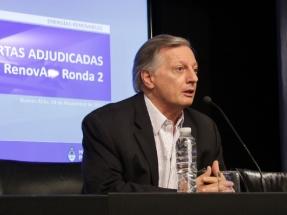 Argentina adjudica 1.408 megavatios renovables a un precio un 25% menor que el año pasado