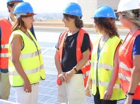 El autoconsumo se ha multiplicado por cuatro en los dos últimos años en los edificios públicos de las islas Baleares