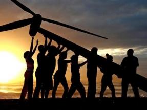 ¿Quiere o no quiere el Gobierno Rajoy convertirse en un referente de la lucha contra el cambio climático?