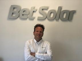 Entrevistamos a Arturo Andrés, director técnico y de desarrollo de negocio de Bet Solar