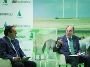 Iberdrola y Asaja explorarán la posibilidad de forestar terrenos baldíos para convertirlos en sumideros de CO2