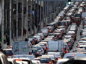 Tribunal de Cuentas Europeo: las ciudades de la UE no están transitando hacia modos de transporte sostenibles