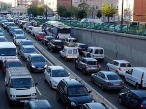 Castilla y León quiere mejorar la seguridad en los desplazamientos de los trabajadores con 100.000 euros