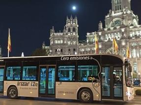 Tres empresas españolas se alían para diseñar, fabricar y comercializar baterías para vehículos eléctricos