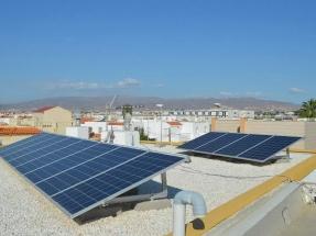 Andalucía tiene más de 80 megavatios de autoconsumos