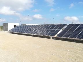 Murcia instala 10.000 metros cuadrados de fotovoltaica para autoconsumo en once de sus depuradoras