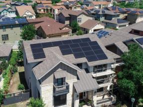 500.000 techos solares y 1.200 comunidades energéticas de aquí a dos años