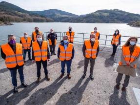 Repsol espera fondos europeos para desempolvar el proyecto de ampliación de la central de bombeo de Aguayo