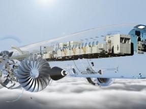 Los aviones eléctricos que vienen