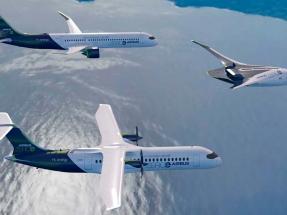 El hidrógeno se perfila como imprescindible para lograr una aviación sostenible