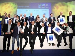 The Smarter E convoca sus premios a la innovación para el nuevo mundo energético